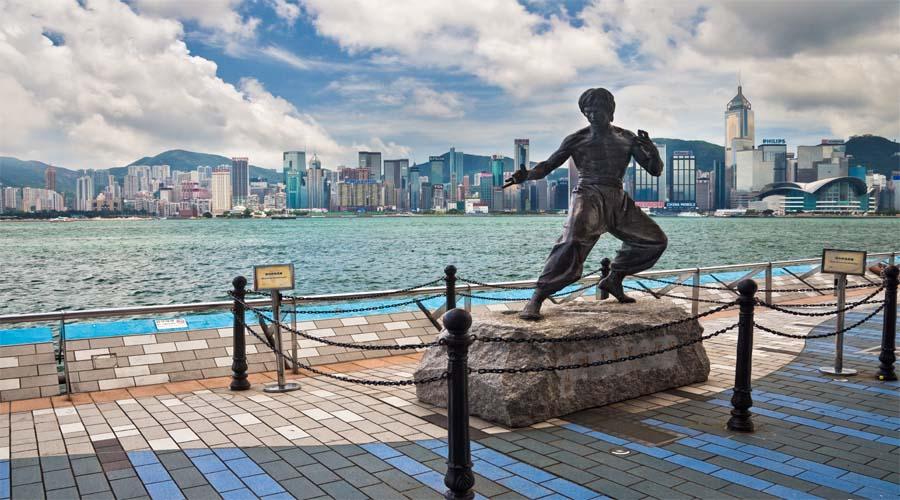 Avenune Star, Hong Kong