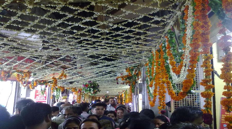 Bakke Bihari
