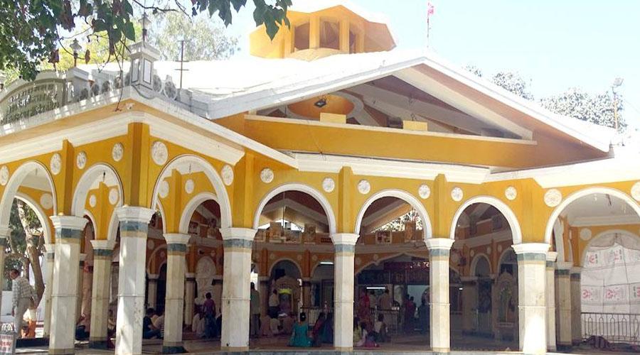 Balhanuman Temple-Jamnagar