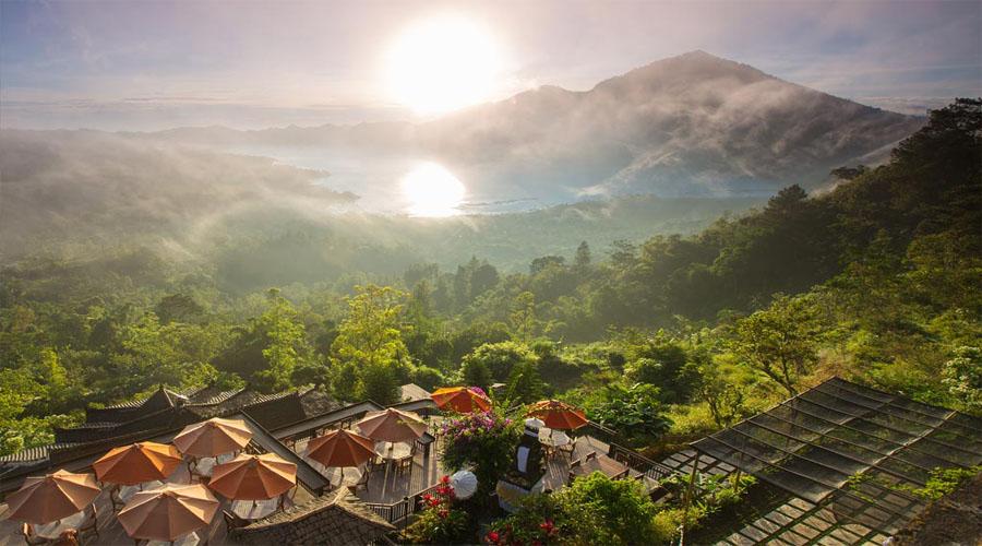 Natural Bali