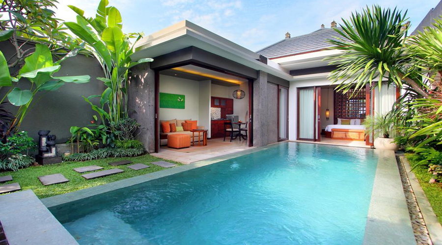 Bali Pool Villa