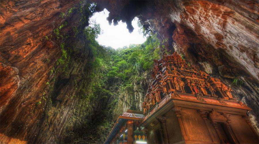 Batu Caves Kul 2