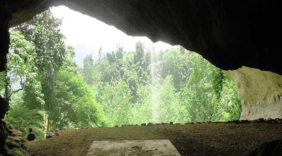 Belilena Caves