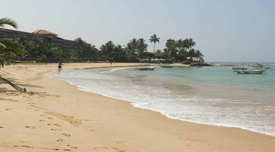Bentota Beach 2