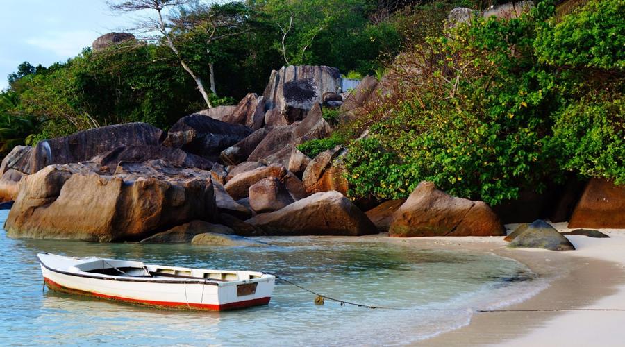 Berjaya Boat