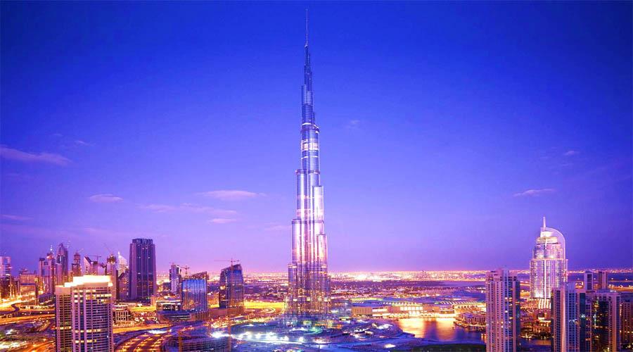 Bhujkhalifa Dubai