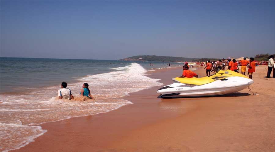 Calangute Beach4