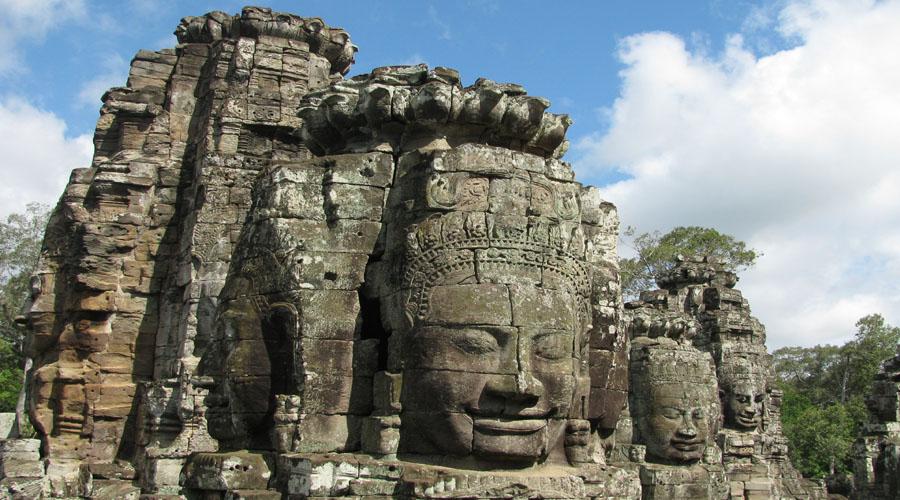 Angkor Wat Tour, Siem Reap