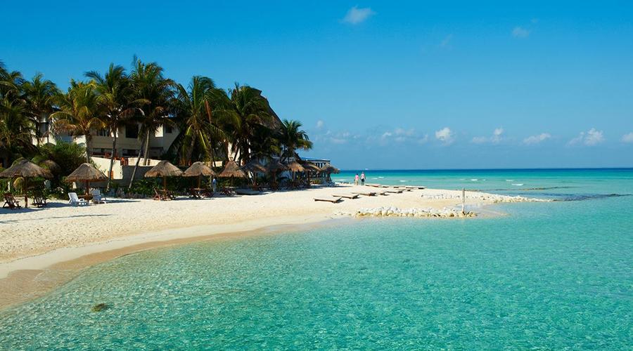 Cancun Islands 2