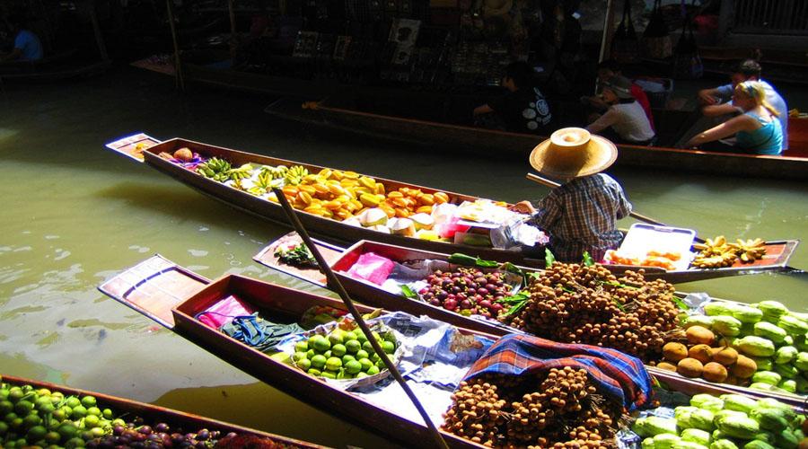 City Tour bkk