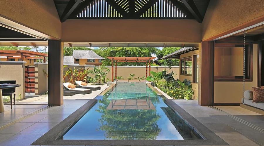 Pool Villa Constance