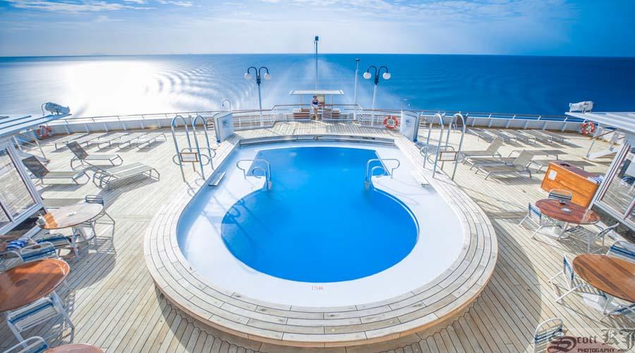 Cruise Upper