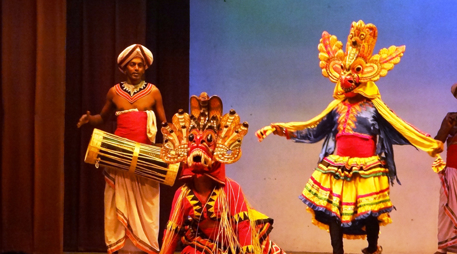 Cultural Dance Kandy