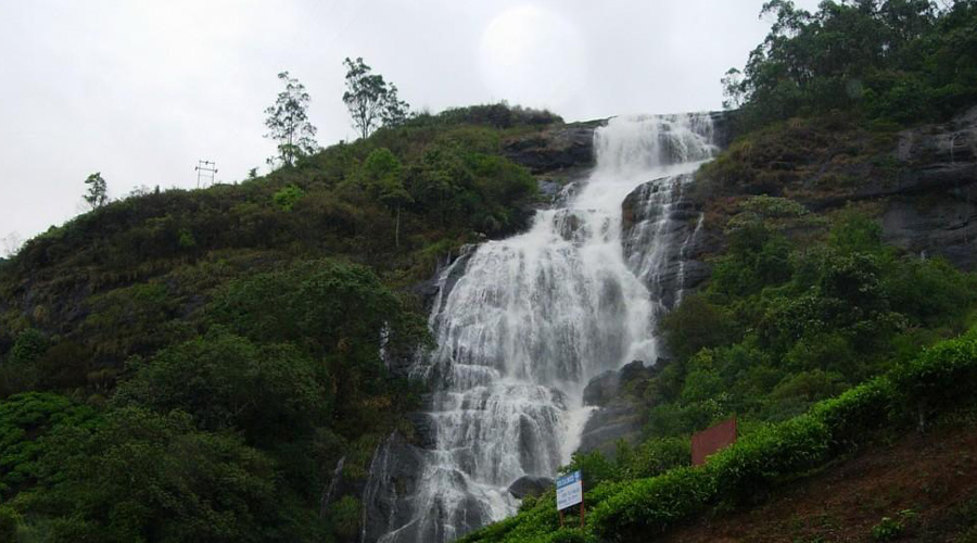 Devikulam, Munnar
