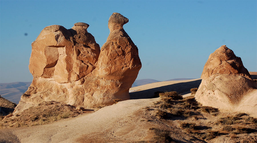 Devrent Vally, Cappadocia