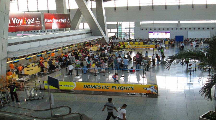 Domestic Airport
