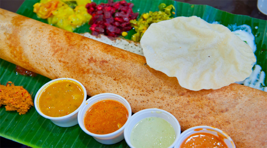 food kerala