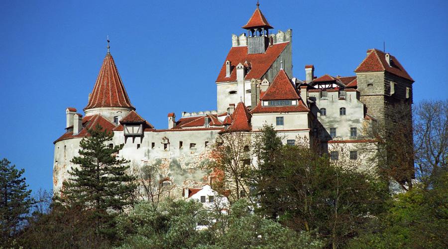 Dracula Castle, Bucharest