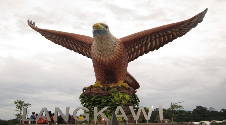 Magical Eagle Langkawi