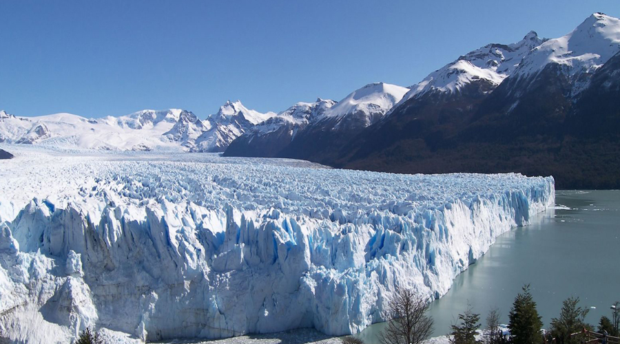 Excursion to Perito Moreno Glacier, El Calafate