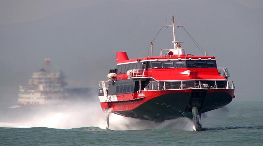 Ferry hong kong to Macau