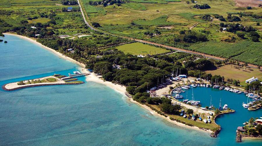 First Landing Beach Resort & Villas 1