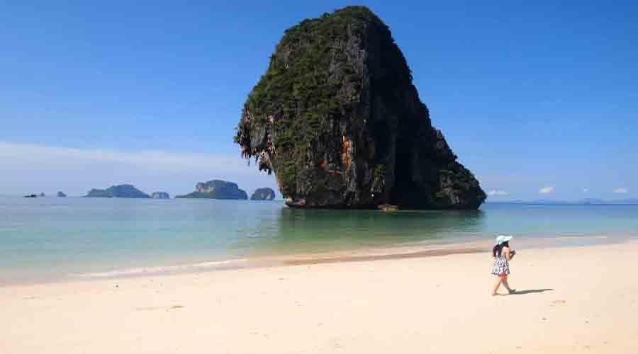 Four Island Tour, Krabi