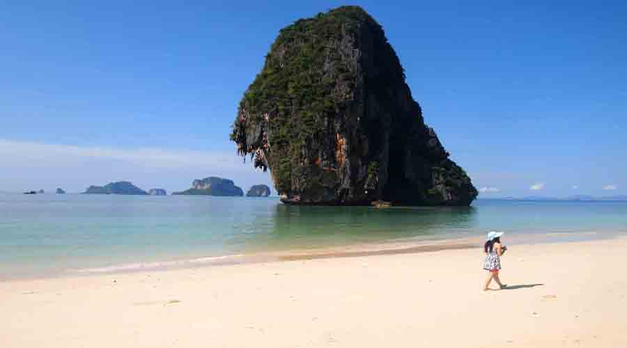 Four Island Tour krabi