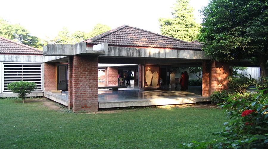Gandhi Ashram1