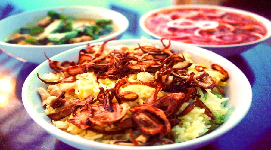 Goa Cuisine