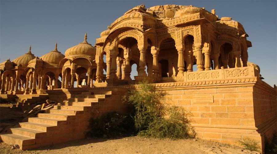 Golden City Jodhpur