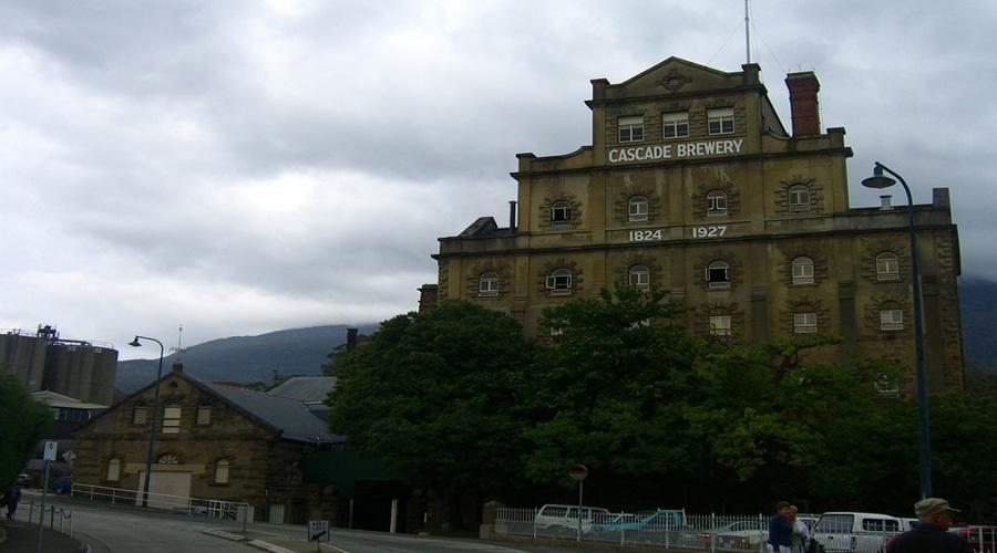 Grand Hobart