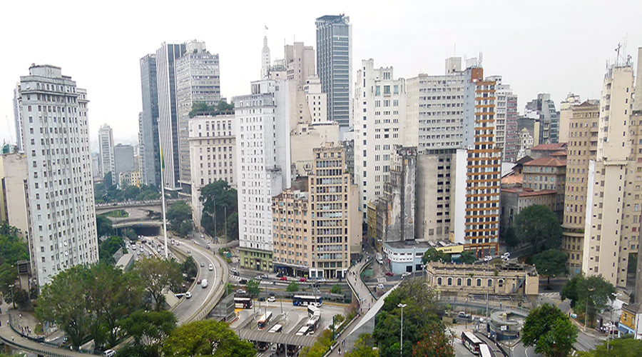 Great Development, Sao Paulo