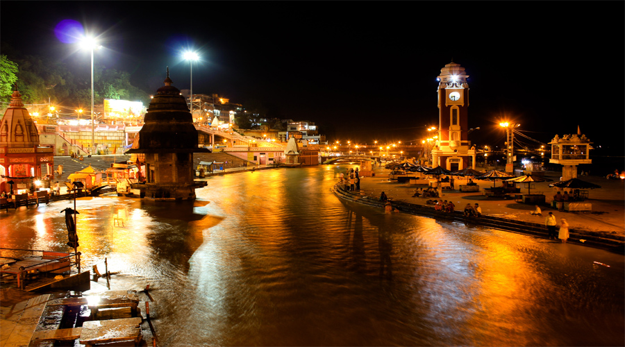 Haridwar Har ki Pohri