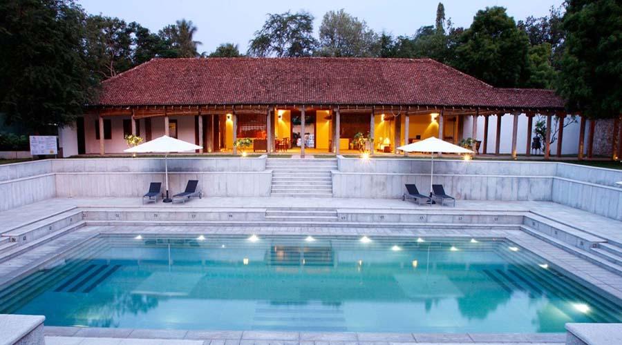 heritage Hotel Madurai