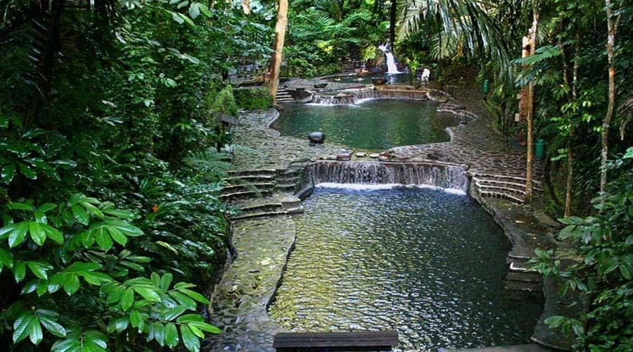 Hidden valley, manila