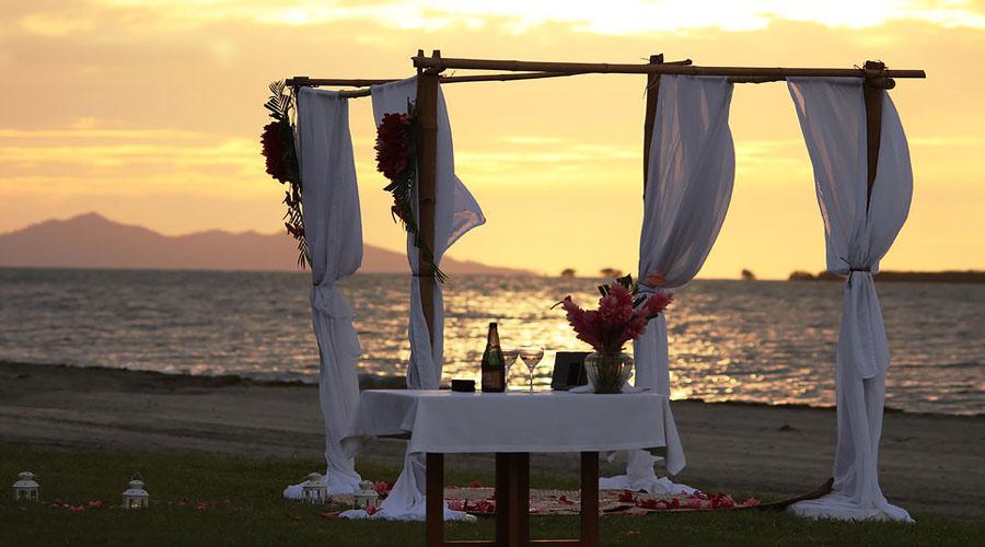 Hilton Fiji Beach Resort & Spa 2