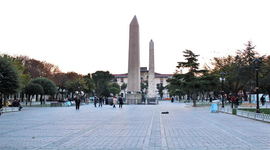 Hipodrome Square