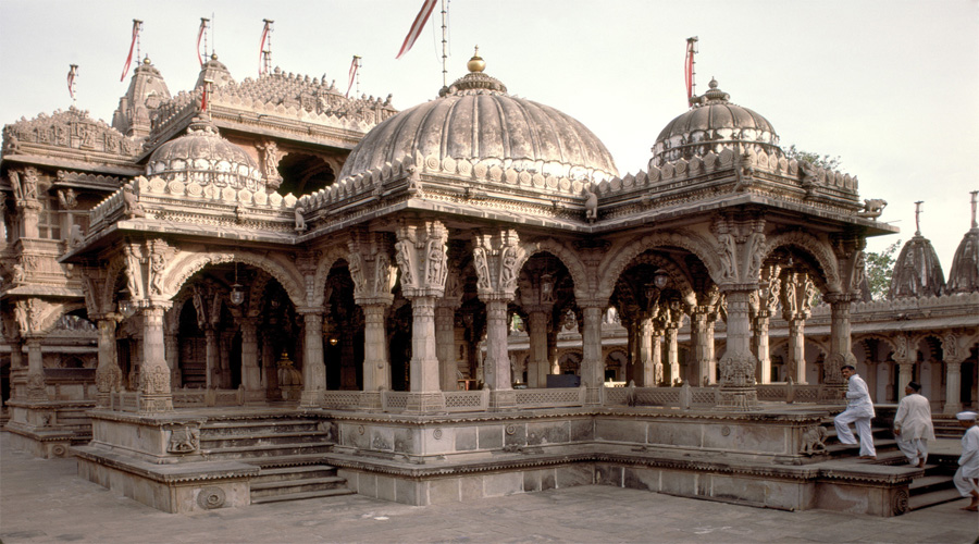 Gujarat Temple