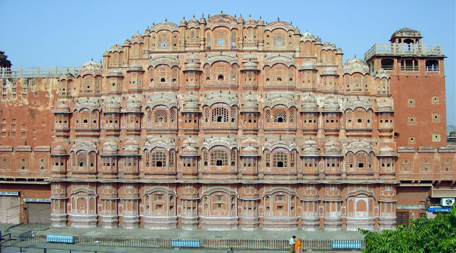 HawaMahal in Jaipur