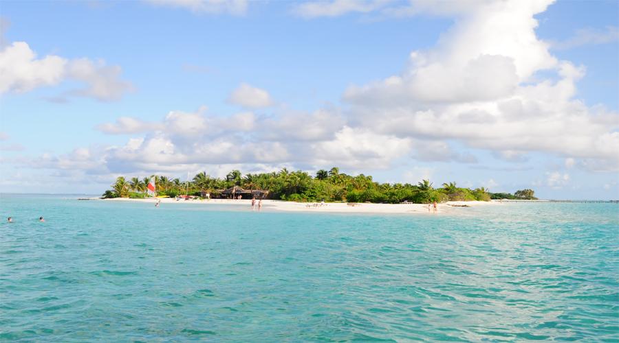 Male island