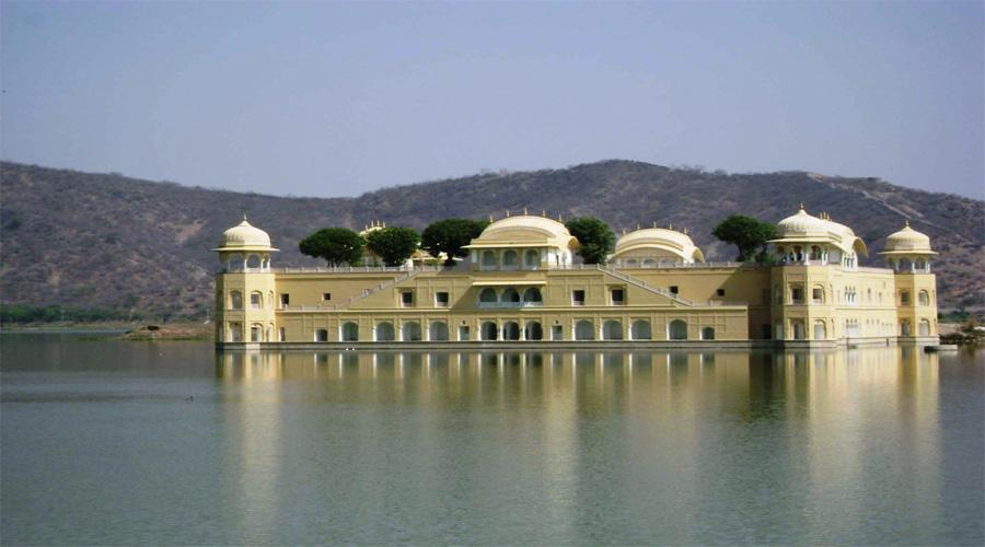 sw:jalmahal Jaipur