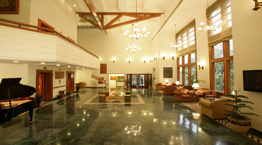 Inside Hotel 1
