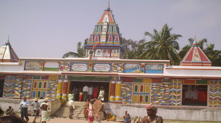 Kapil Muni Ashram, Kolkata