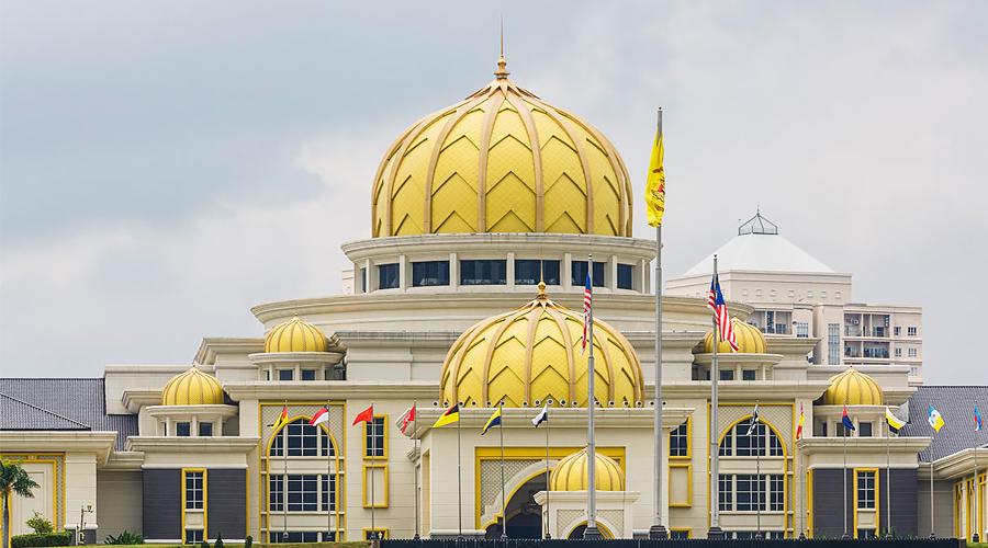 King Palace, Kul