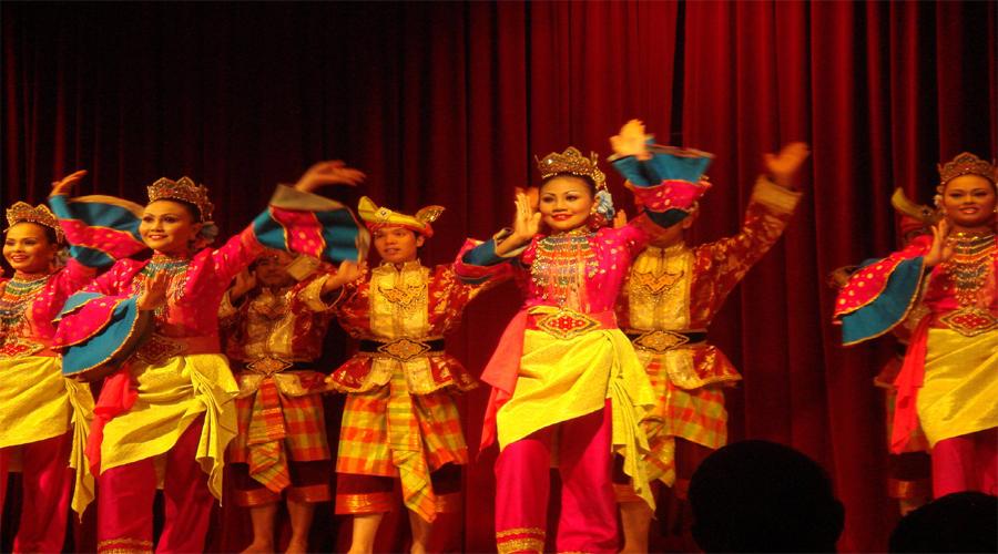 kuala lumpur dance