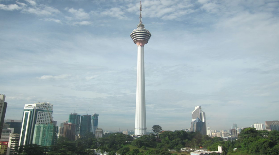 K L Tower, KUL