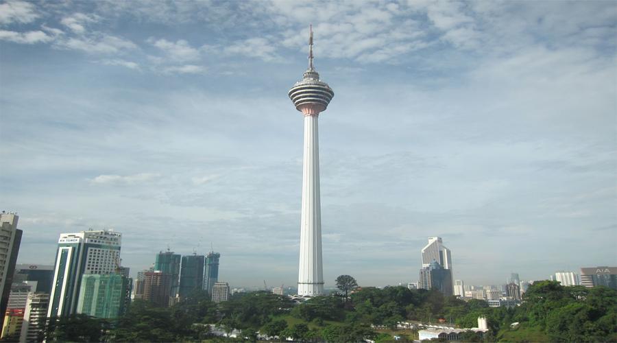 Kul Tower