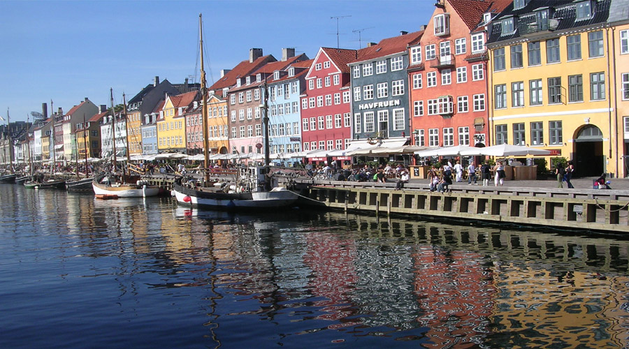Merchants Harbour, Copenhagen