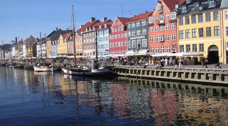 Merchants Harbour, Copenhagen